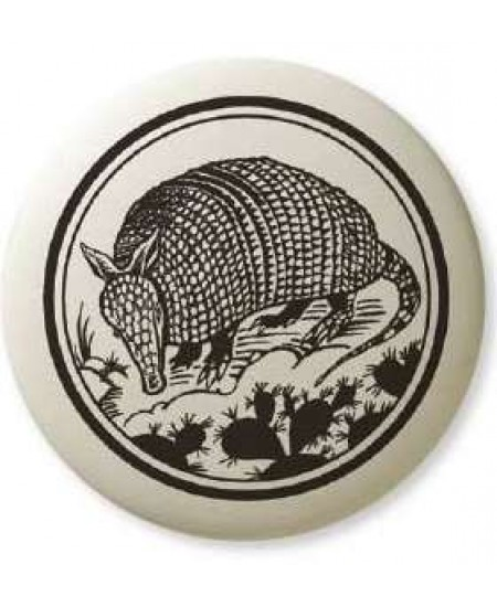 Armadillo Pathfinder Animal Totem Porcelain Necklace at Mystic Convergence Metaphysical Supplies, Metaphysical Supplies, Pagan Jewelry, Witchcraft Supply, New Age Spiritual Store