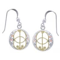 Chalice Well Earrings