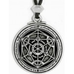 Circle of Transformation Alchemical Talisman at Mystic Convergence Metaphysical Supplies, Metaphysical Supplies, Pagan Jewelry, Witchcraft Supply, New Age Spiritual Store
