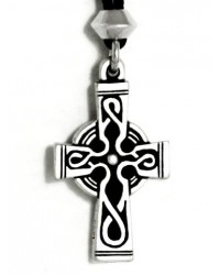 Celtic Cross Pewter Necklace Mystic Convergence Metaphysical Supplies Metaphysical Supplies, Pagan Jewelry, Witchcraft Supply, New Age Spiritual Store