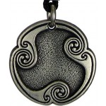 Fehu - Rune of Prosperity Pewter Talisman at Mystic Convergence Metaphysical Supplies, Metaphysical Supplies, Pagan Jewelry, Witchcraft Supply, New Age Spiritual Store