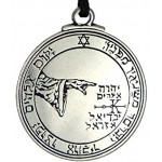 Talisman of the Moon for Intuitive Dreams Pewter Pendant at Mystic Convergence Magical Supplies, Wiccan Supplies, Pagan Jewelry, Witchcraft Supplies, New Age Store