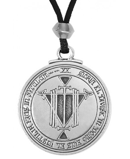 Talisman for Honor and Riches Pewter Pendant at Mystic Convergence Metaphysical Supplies, Metaphysical Supplies, Pagan Jewelry, Witchcraft Supply, New Age Spiritual Store