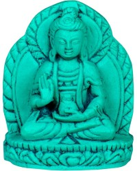 Kuan Yin Turquoise Hindu Goddess Figurine Mystic Convergence Metaphysical Supplies Metaphysical Supplies, Pagan Jewelry, Witchcraft Supply, New Age Spiritual Store