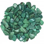 Amazonite Tumbled Stones - 1 Pound Bag at Mystic Convergence Metaphysical Supplies, Metaphysical Supplies, Pagan Jewelry, Witchcraft Supply, New Age Spiritual Store