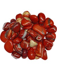 Red Jasper Tumbled Stones - 1 Pound Bag Mystic Convergence Metaphysical Supplies Metaphysical Supplies, Pagan Jewelry, Witchcraft Supply, New Age Spiritual Store