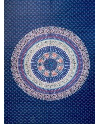 Earth Mandala Tapestry Mystic Convergence Metaphysical Supplies Metaphysical Supplies, Pagan Jewelry, Witchcraft Supply, New Age Spiritual Store