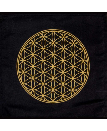 Flower of Life Crystal Grid at Mystic Convergence Metaphysical Supplies, Metaphysical Supplies, Pagan Jewelry, Witchcraft Supply, New Age Spiritual Store