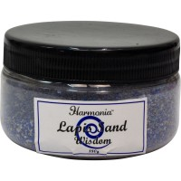 Lapis Lazuli Gemstone Sand for Wisdom