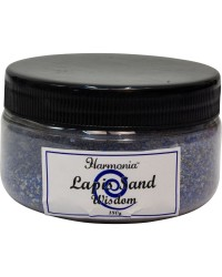 Lapis Lazuli Gemstone Sand for Wisdom Mystic Convergence Metaphysical Supplies Metaphysical Supplies, Pagan Jewelry, Witchcraft Supply, New Age Spiritual Store