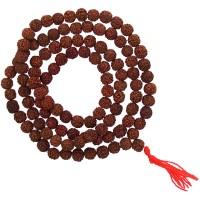 Rudraksha Mala Prayer Beads