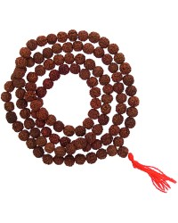 Rudraksha Mala Prayer Beads Mystic Convergence Metaphysical Supplies Metaphysical Supplies, Pagan Jewelry, Witchcraft Supply, New Age Spiritual Store