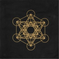 Metatron Crystal Grid