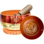 7 Chakra Small Singing Bowl Set at Mystic Convergence Metaphysical Supplies, Metaphysical Supplies, Pagan Jewelry, Witchcraft Supply, New Age Spiritual Store