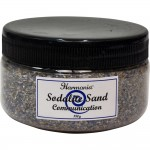 Sodalite Gemstone Sand for Communications at Mystic Convergence Metaphysical Supplies, Metaphysical Supplies, Pagan Jewelry, Witchcraft Supply, New Age Spiritual Store