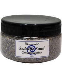 Sodalite Gemstone Sand for Communications Mystic Convergence Metaphysical Supplies Metaphysical Supplies, Pagan Jewelry, Witchcraft Supply, New Age Spiritual Store