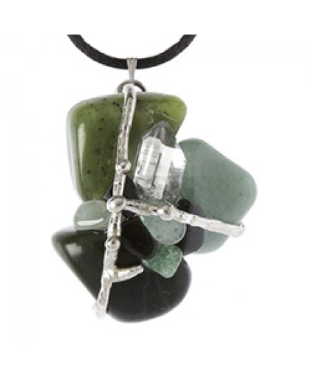 Good Luck Gemstone Magical Amulet at Mystic Convergence Metaphysical Supplies, Metaphysical Supplies, Pagan Jewelry, Witchcraft Supply, New Age Spiritual Store