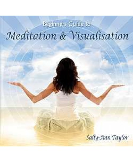 Beginners Guide to Meditation and Visuallization CD at Mystic Convergence Metaphysical Supplies, Metaphysical Supplies, Pagan Jewelry, Witchcraft Supply, New Age Spiritual Store