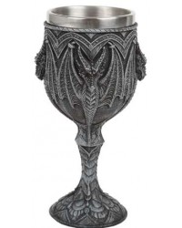Gothic Dragon Wine Goblet Mystic Convergence Metaphysical Supplies Metaphysical Supplies, Pagan Jewelry, Witchcraft Supply, New Age Spiritual Store