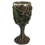 Greenman, Lord of the Forest Wiccan Altar Chalice at Mystic Convergence Metaphysical Supplies, Metaphysical Supplies, Pagan Jewelry, Witchcraft Supply, New Age Spiritual Store
