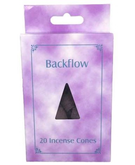 Backflow Incense Cones at Mystic Convergence Metaphysical Supplies, Metaphysical Supplies, Pagan Jewelry, Witchcraft Supply, New Age Spiritual Store