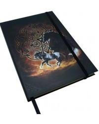 Celtic Horse Journal Mystic Convergence Metaphysical Supplies Metaphysical Supplies, Pagan Jewelry, Witchcraft Supply, New Age Spiritual Store