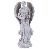 Archangel Gabriel Small Christian Statue