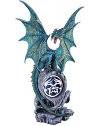 Jade Dragon Light Mystic Convergence Metaphysical Supplies Metaphysical Supplies, Pagan Jewelry, Witchcraft Supply, New Age Spiritual Store