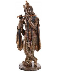 Krishna Hindu God Statue Mystic Convergence Metaphysical Supplies Metaphysical Supplies, Pagan Jewelry, Witchcraft Supply, New Age Spiritual Store