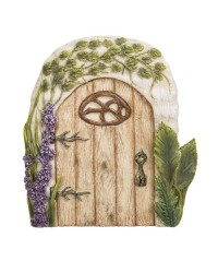 Oak Tree Fairy Door Mystic Convergence Metaphysical Supplies Metaphysical Supplies, Pagan Jewelry, Witchcraft Supply, New Age Spiritual Store