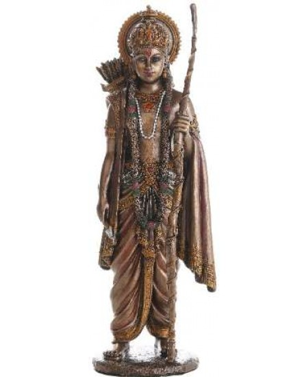 Lakshmana, HIndu God Statue at Mystic Convergence, Wicca Supplies, Pagan Jewelry, Witchcraft Supply, New Age Magick