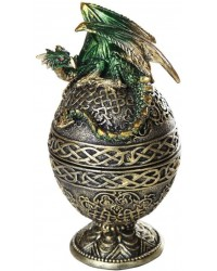 Dragon Egg Trinket Box Mystic Convergence Metaphysical Supplies Metaphysical Supplies, Pagan Jewelry, Witchcraft Supply, New Age Spiritual Store