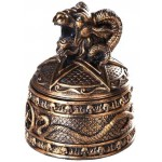 Baphomet Incense Burner at Mystic Convergence Metaphysical Supplies, Metaphysical Supplies, Pagan Jewelry, Witchcraft Supply, New Age Spiritual Store