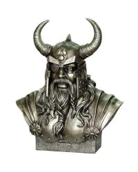 Odin King of the Norse Gods Statue by Monte Moore Mystic Convergence Metaphysical Supplies Metaphysical Supplies, Pagan Jewelry, Witchcraft Supply, New Age Spiritual Store