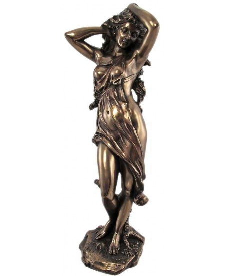 Aphrodite Greek Goddess of Beauty Statue at Mystic Convergence Metaphysical Supplies, Metaphysical Supplies, Pagan Jewelry, Witchcraft Supply, New Age Spiritual Store