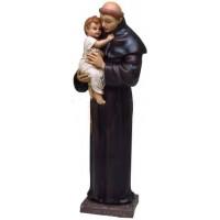 Saint Anthony Christian Statue