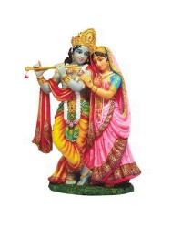 Krishna and Radha Hindu God Statue Mystic Convergence Metaphysical Supplies Metaphysical Supplies, Pagan Jewelry, Witchcraft Supply, New Age Spiritual Store