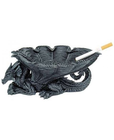 Winged Dragon Ashtray at Mystic Convergence Metaphysical Supplies, Metaphysical Supplies, Pagan Jewelry, Witchcraft Supply, New Age Spiritual Store