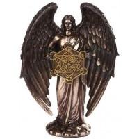 Metatron Archangel Bronze Finish Statue