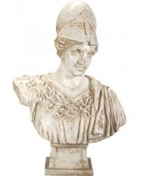 Athena Minerva Goddess Bust Statue Mystic Convergence Metaphysical Supplies Metaphysical Supplies, Pagan Jewelry, Witchcraft Supply, New Age Spiritual Store