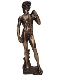 David by Michelangelo Classical Art Statue Mystic Convergence Metaphysical Supplies Metaphysical Supplies, Pagan Jewelry, Witchcraft Supply, New Age Spiritual Store