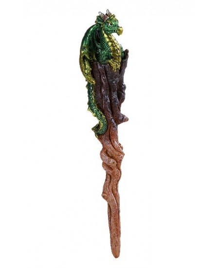 Dragon  Magic Wand at Mystic Convergence Metaphysical Supplies, Metaphysical Supplies, Pagan Jewelry, Witchcraft Supply, New Age Spiritual Store