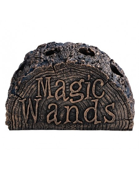 Magic Wand Stand at Mystic Convergence Metaphysical Supplies, Metaphysical Supplies, Pagan Jewelry, Witchcraft Supply, New Age Spiritual Store