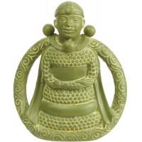 Freya Norse Goddess of Love Historic Statue