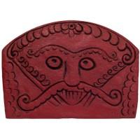 Loki Norse God Historic Viking Plaque