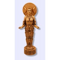 Diana of Ephesus Modern Goddess Statue