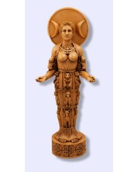 Diana of Ephesus Modern Goddess Statue Mystic Convergence Metaphysical Supplies Metaphysical Supplies, Pagan Jewelry, Witchcraft Supply, New Age Spiritual Store