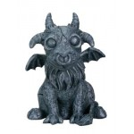 Baby Goat Gargoyle Figurine
