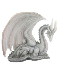 Wise Old Dragon Statue Mystic Convergence Metaphysical Supplies Metaphysical Supplies, Pagan Jewelry, Witchcraft Supply, New Age Spiritual Store