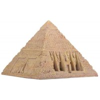 Pyramid Egyptian Sandstone 5.75 Inch Box